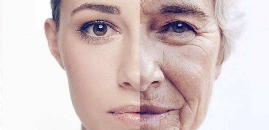 Deri Yaşlanması Önlenebilir mi?