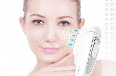 Ameliyatsız yüz germe (Fokuslu ultrason)