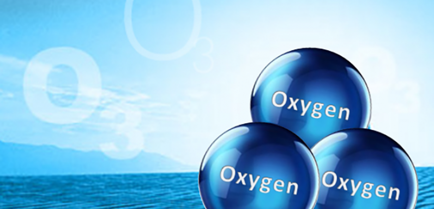Ozon Tedavisi